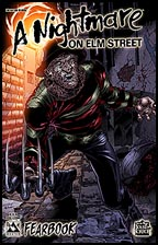 June 2006 Solicited Releases Nightmare On Elm Street Friday The 13th Texas Chainsaw Massacre Nightmare, just a long time fan. avatar press