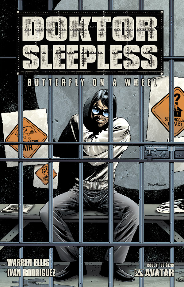 October 2008 Solicited Releases