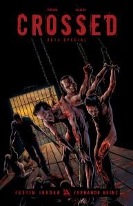 Crossed2014Special-Torture