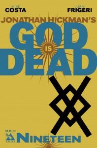 GodisDead19