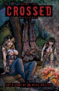 Crossed85-torture